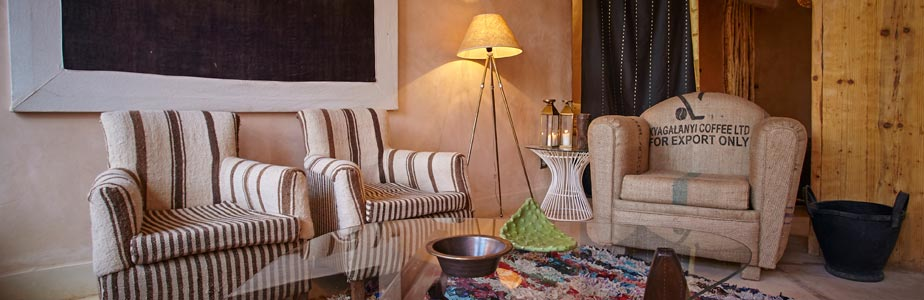 Riad Caravane - photo : Studio LJ&C Marrakech